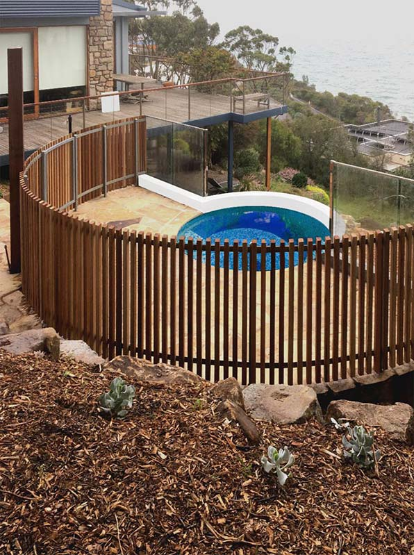 Pool & Property Fencing