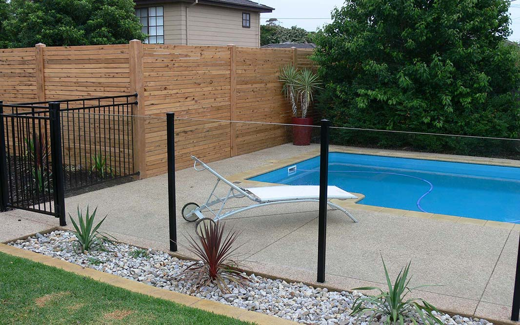 Pool Fencing Melbourne - Dolphin Fencing